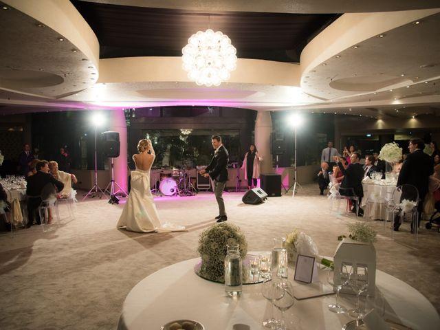 Il matrimonio di Luca e Natascia a Bari, Bari 29