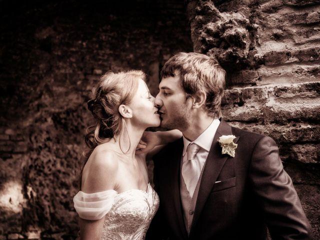 Le nozze di Vaena e Stefano