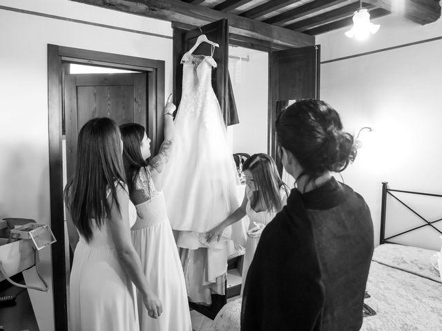 Il matrimonio di Michele e Cristina a Grosseto, Grosseto 2