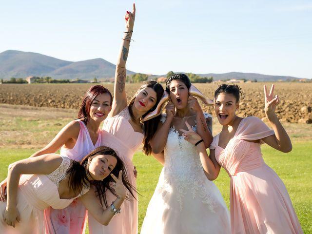 Il matrimonio di Michele e Cristina a Grosseto, Grosseto 6