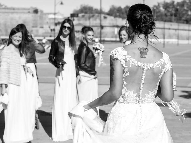Il matrimonio di Michele e Cristina a Grosseto, Grosseto 8