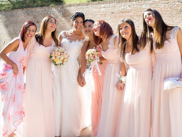Il matrimonio di Michele e Cristina a Grosseto, Grosseto 9