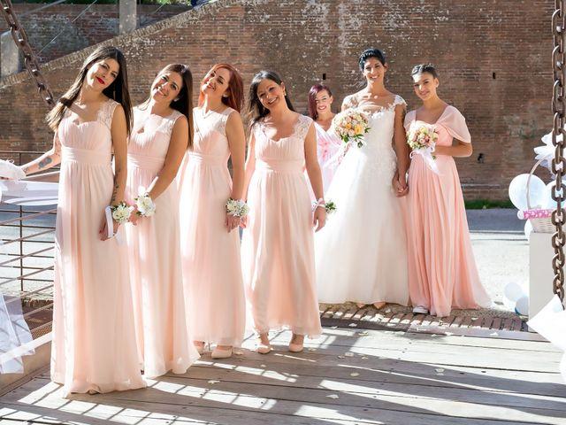Il matrimonio di Michele e Cristina a Grosseto, Grosseto 10