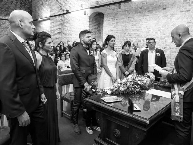 Il matrimonio di Michele e Cristina a Grosseto, Grosseto 19