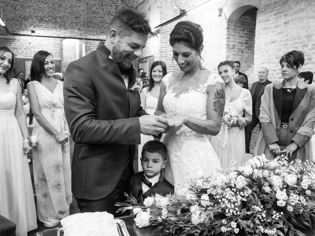 Il matrimonio di Michele e Cristina a Grosseto, Grosseto 20