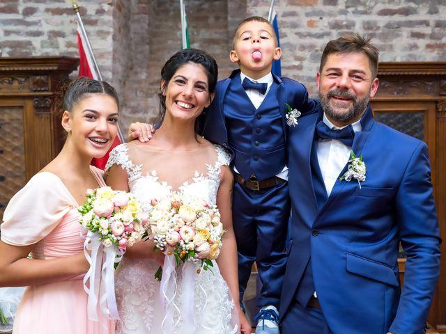Il matrimonio di Michele e Cristina a Grosseto, Grosseto 21