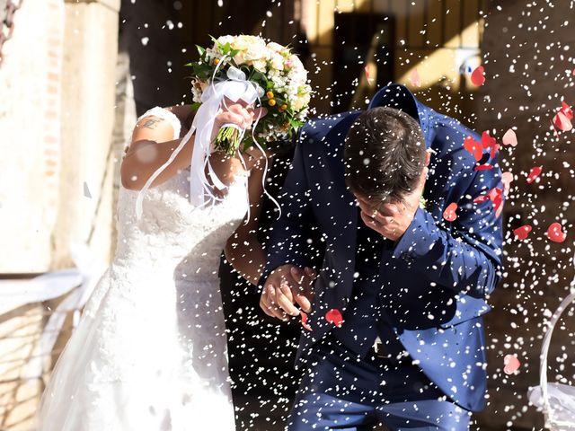 Il matrimonio di Michele e Cristina a Grosseto, Grosseto 22