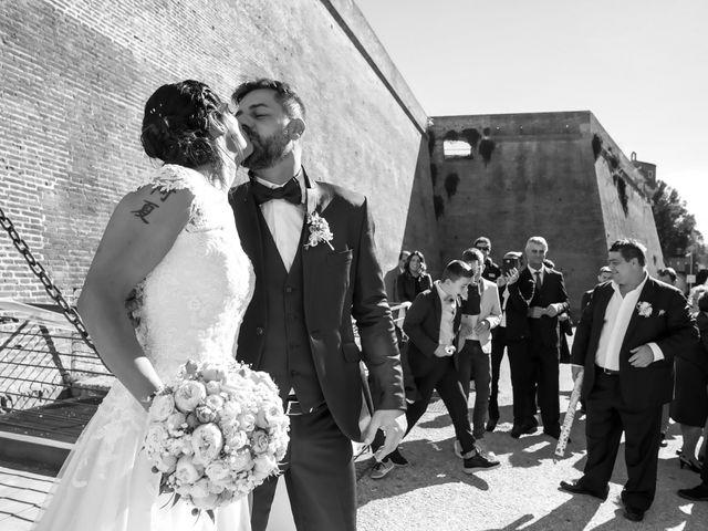 Il matrimonio di Michele e Cristina a Grosseto, Grosseto 23