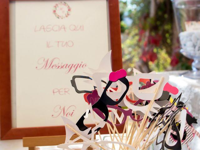 Il matrimonio di Michele e Cristina a Grosseto, Grosseto 27