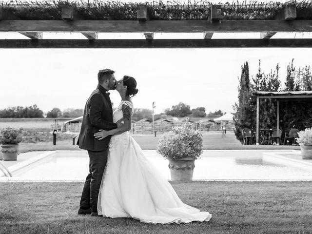 Il matrimonio di Michele e Cristina a Grosseto, Grosseto 28