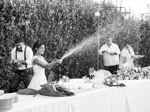 Il matrimonio di Michele e Cristina a Grosseto, Grosseto 1