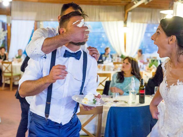 Il matrimonio di Michele e Cristina a Grosseto, Grosseto 30