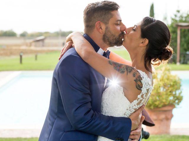 Il matrimonio di Michele e Cristina a Grosseto, Grosseto 31