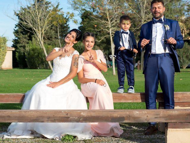 Il matrimonio di Michele e Cristina a Grosseto, Grosseto 34