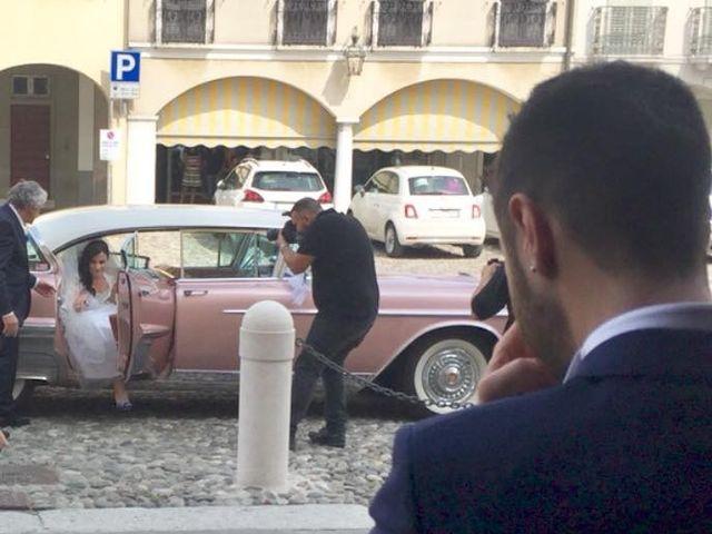 Il matrimonio di Giuliano e Roberta a Orzinuovi, Brescia 3