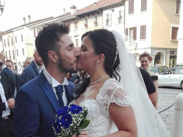 Il matrimonio di Giuliano e Roberta a Orzinuovi, Brescia 5