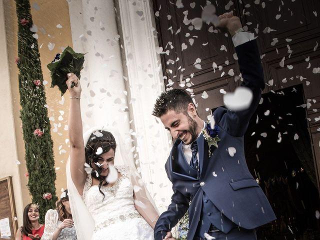 Il matrimonio di Giuliano e Roberta a Orzinuovi, Brescia 7