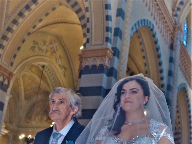 Il matrimonio di Giuliano e Roberta a Orzinuovi, Brescia 8