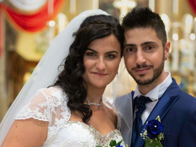 Il matrimonio di Giuliano e Roberta a Orzinuovi, Brescia 11