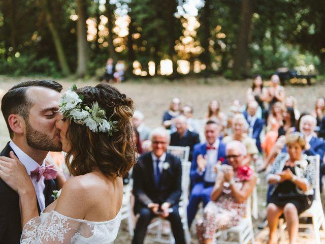 Il matrimonio di Giorgio e Benedetta a Ascoli Piceno, Ascoli Piceno 13
