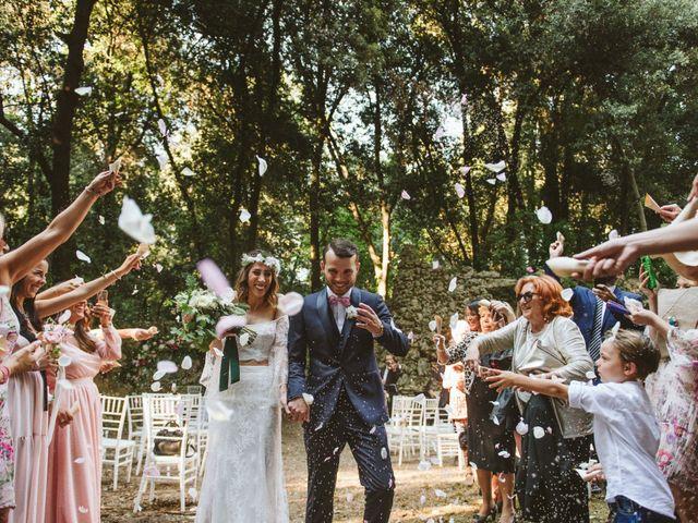 Il matrimonio di Giorgio e Benedetta a Ascoli Piceno, Ascoli Piceno 14