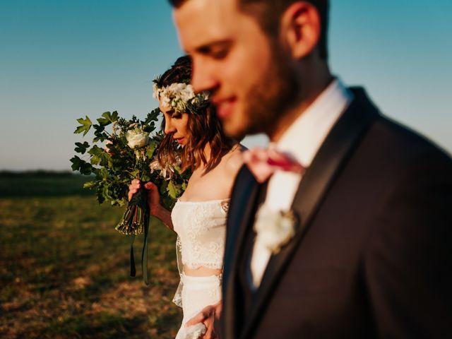 Il matrimonio di Giorgio e Benedetta a Ascoli Piceno, Ascoli Piceno 23