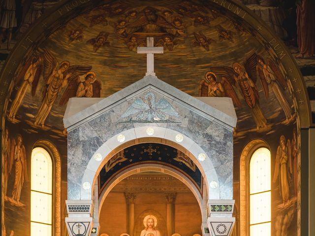 Il matrimonio di Alessandro e Michela a Torre d'Isola, Pavia 43