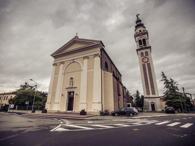 Il matrimonio di Alessandro e Ilaria a Adria, Rovigo 12