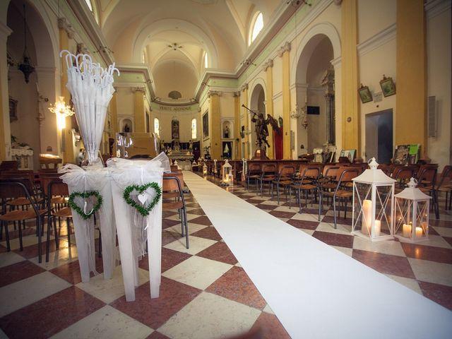 Il matrimonio di Alessandro e Ilaria a Adria, Rovigo 13