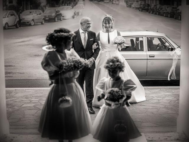 Il matrimonio di Alessandro e Ilaria a Adria, Rovigo 14