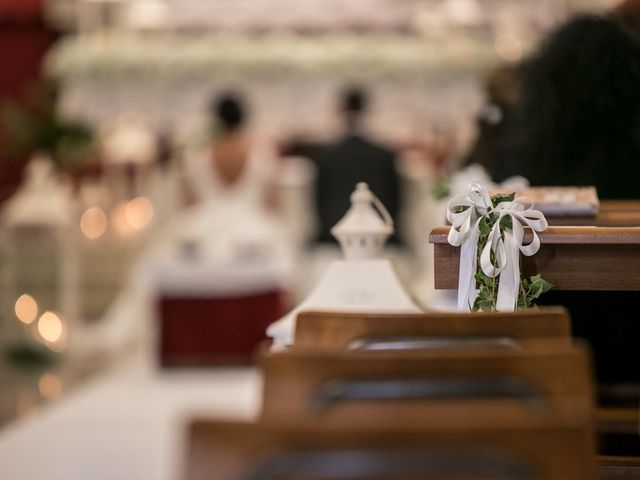 Il matrimonio di Alessandro e Ilaria a Adria, Rovigo 16