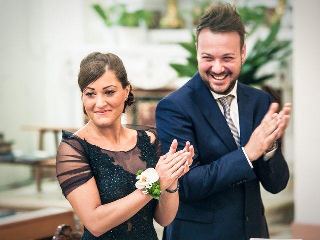 Il matrimonio di Alessandro e Ilaria a Adria, Rovigo 17