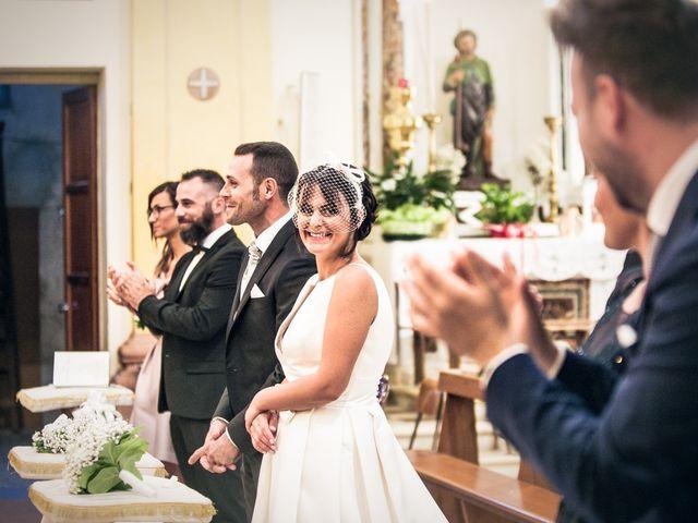 Il matrimonio di Alessandro e Ilaria a Adria, Rovigo 21