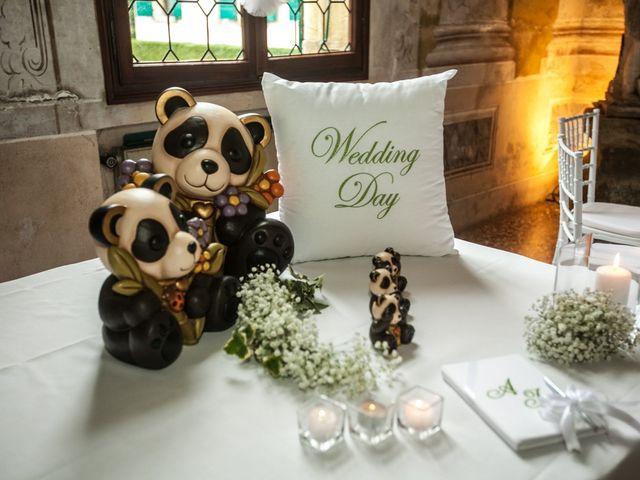 Il matrimonio di Alessandro e Ilaria a Adria, Rovigo 23