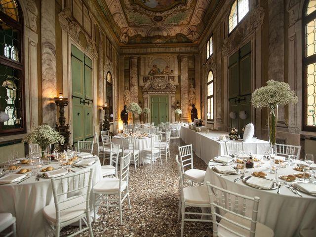 Il matrimonio di Alessandro e Ilaria a Adria, Rovigo 24