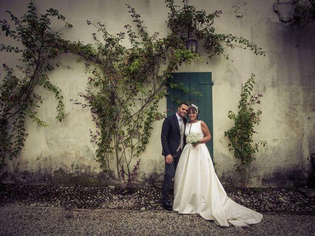 Il matrimonio di Alessandro e Ilaria a Adria, Rovigo 25