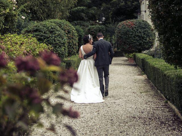 Il matrimonio di Alessandro e Ilaria a Adria, Rovigo 26