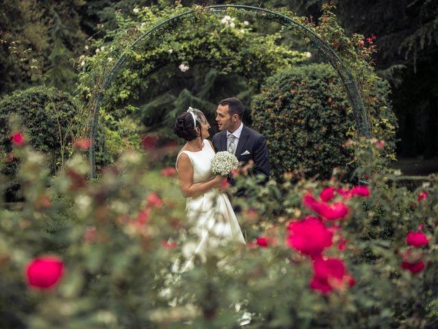 Il matrimonio di Alessandro e Ilaria a Adria, Rovigo 27