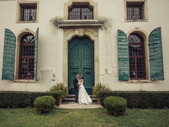 Il matrimonio di Alessandro e Ilaria a Adria, Rovigo 29