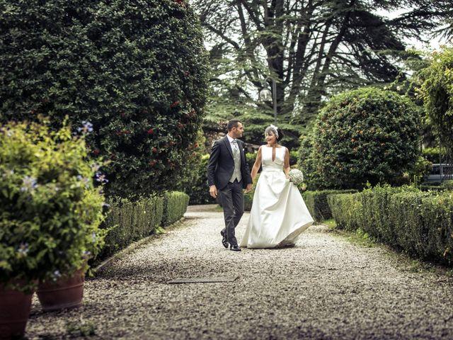 Il matrimonio di Alessandro e Ilaria a Adria, Rovigo 30