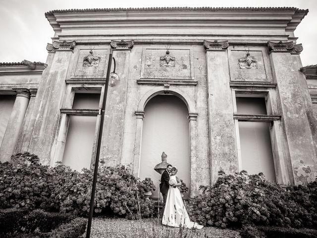 Il matrimonio di Alessandro e Ilaria a Adria, Rovigo 34
