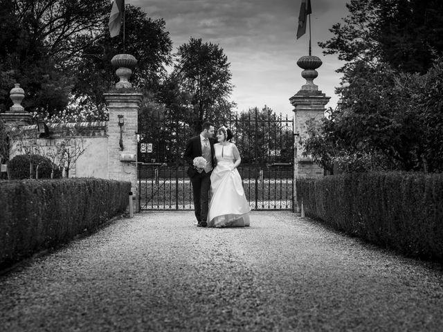 Il matrimonio di Alessandro e Ilaria a Adria, Rovigo 35