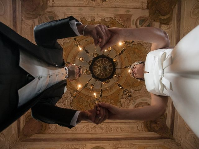 Il matrimonio di Alessandro e Ilaria a Adria, Rovigo 39