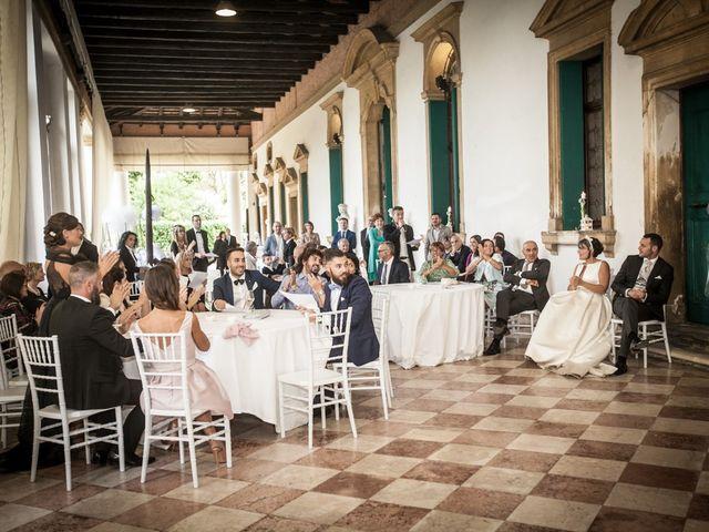 Il matrimonio di Alessandro e Ilaria a Adria, Rovigo 41