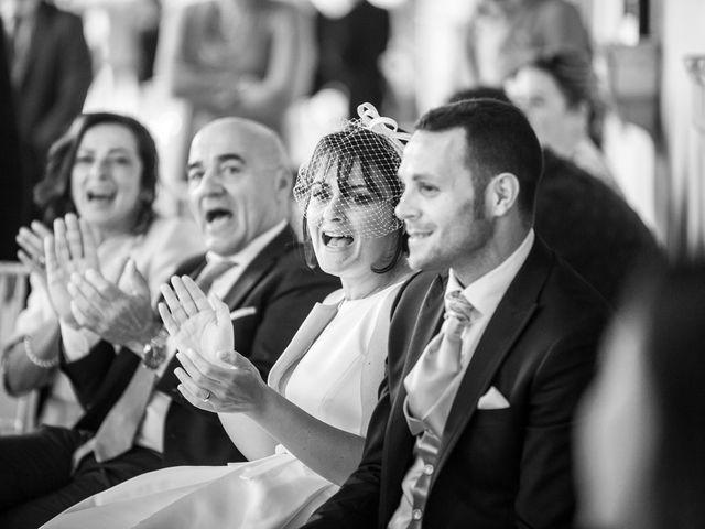 Il matrimonio di Alessandro e Ilaria a Adria, Rovigo 42