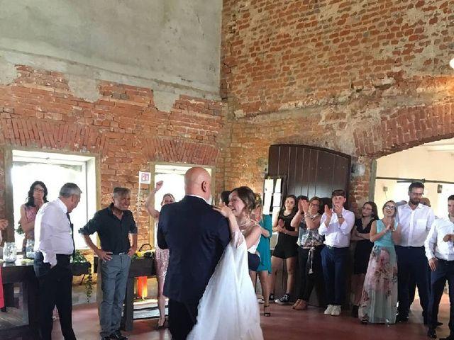 Il matrimonio di Vincenzo  e Samantha  a Certosa di Pavia, Pavia 9