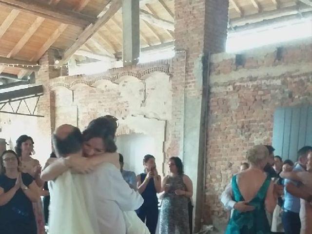 Il matrimonio di Vincenzo  e Samantha  a Certosa di Pavia, Pavia 11