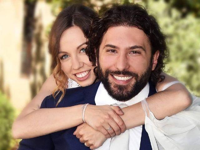 Il matrimonio di Vincenzo  e Samantha  a Certosa di Pavia, Pavia 20