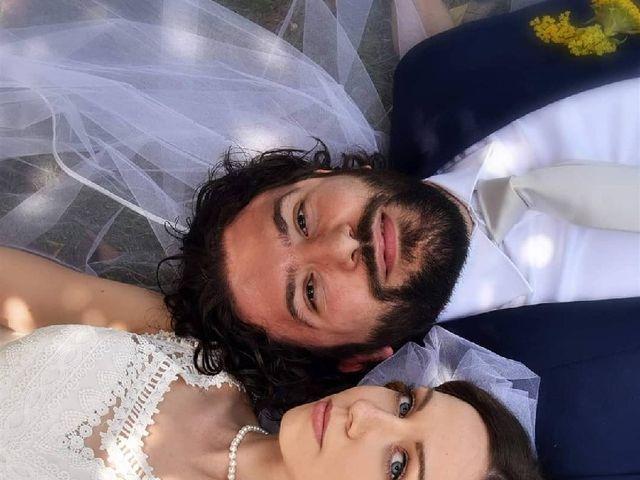 Il matrimonio di Vincenzo  e Samantha  a Certosa di Pavia, Pavia 21
