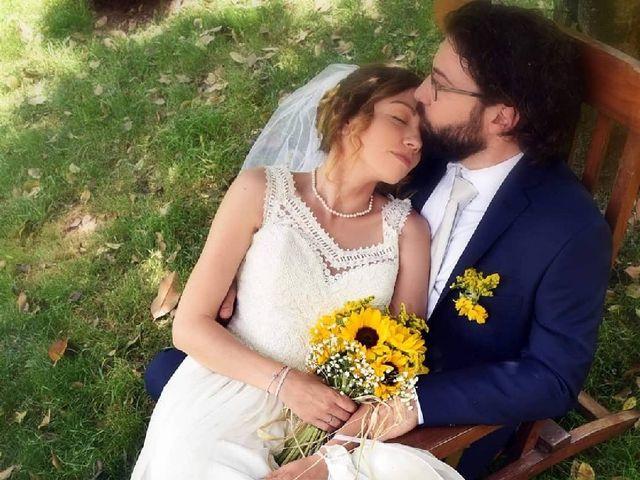 Il matrimonio di Vincenzo  e Samantha  a Certosa di Pavia, Pavia 23